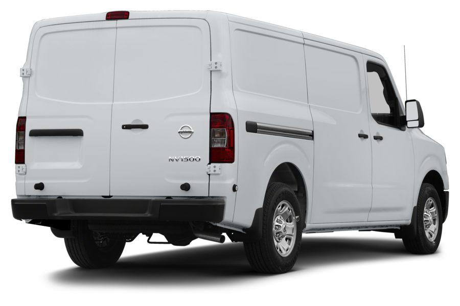 2013 nissan nv cargo nv1500 reviews specs and prices. Black Bedroom Furniture Sets. Home Design Ideas