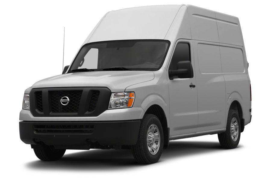 2013 nissan nv passenger nv3500 hd reviews specs and. Black Bedroom Furniture Sets. Home Design Ideas