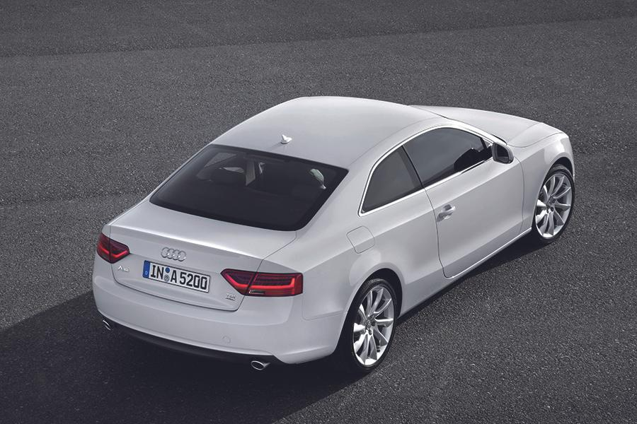 2015 audi a5 reviews specs and prices. Black Bedroom Furniture Sets. Home Design Ideas