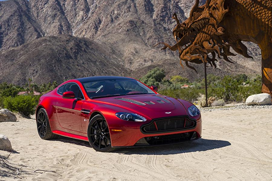 2015 aston martin v12 vantage s reviews specs and prices. Black Bedroom Furniture Sets. Home Design Ideas