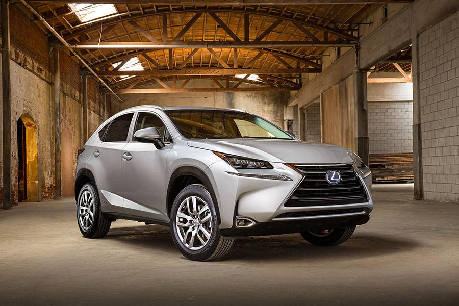 2015 Lexus Nx 300h Reviews Specs And Prices Cars Com