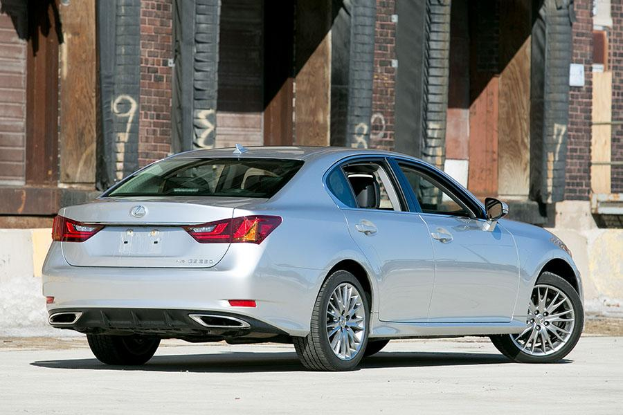 2015 lexus gs 350 reviews specs and prices. Black Bedroom Furniture Sets. Home Design Ideas