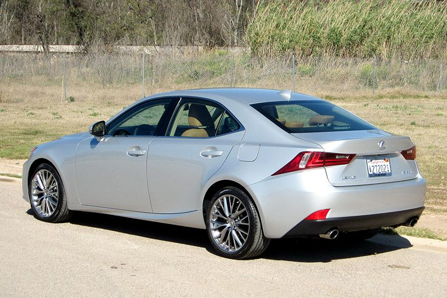 2015 lexus is 250 specs pictures trims colors. Black Bedroom Furniture Sets. Home Design Ideas