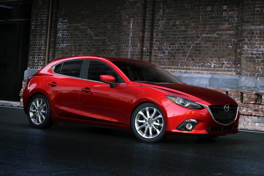 Road Test: 2015 Mazda 3