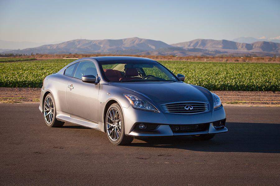 2015 INFINITI Q60 Reviews, Specs and Prices | Cars.com