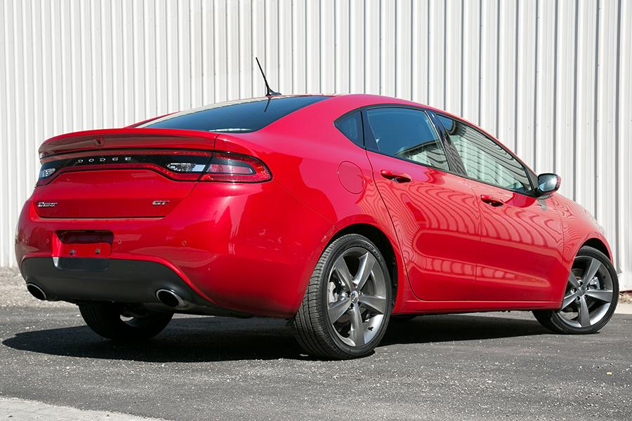2015 dodge dart reviews specs and prices. Black Bedroom Furniture Sets. Home Design Ideas