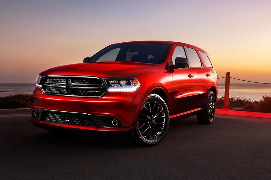 2015 Dodge Durango Reviews Specs And Prices Cars Com