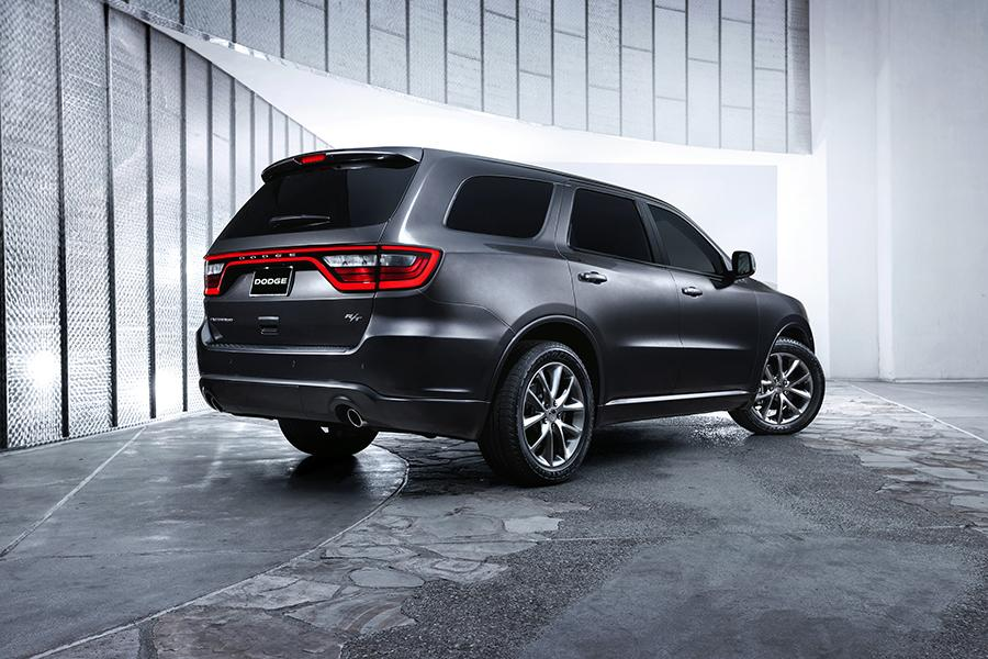 2015 Dodge Durango Reviews Specs And Prices Cars Com