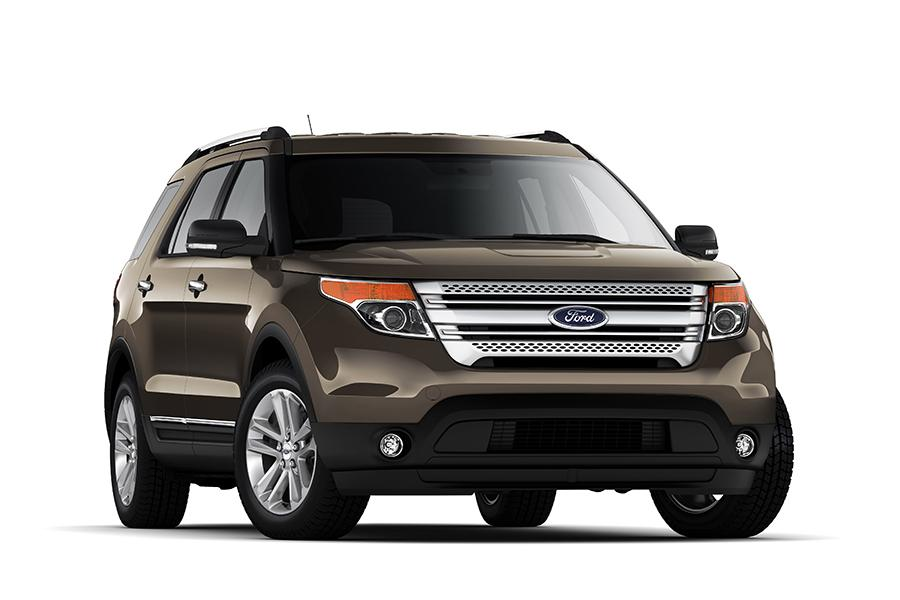 2015 ford explorer reviews specs and prices. Black Bedroom Furniture Sets. Home Design Ideas
