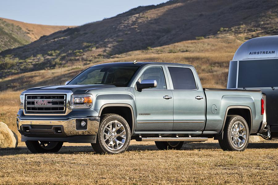 2015 gmc sierra 1500 reviews specs and prices. Black Bedroom Furniture Sets. Home Design Ideas