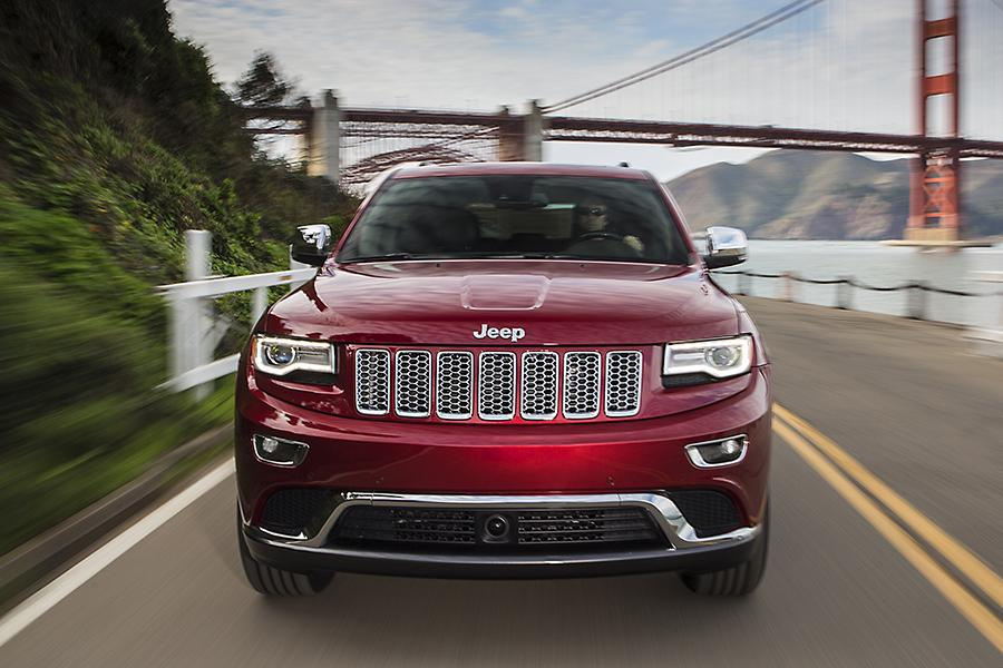 2015 jeep grand cherokee reviews specs and prices. Black Bedroom Furniture Sets. Home Design Ideas