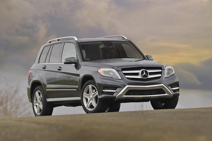 Glk Specs >> 2015 Mercedes-Benz GLK-Class Specs, Pictures, Trims, Colors || Cars.com