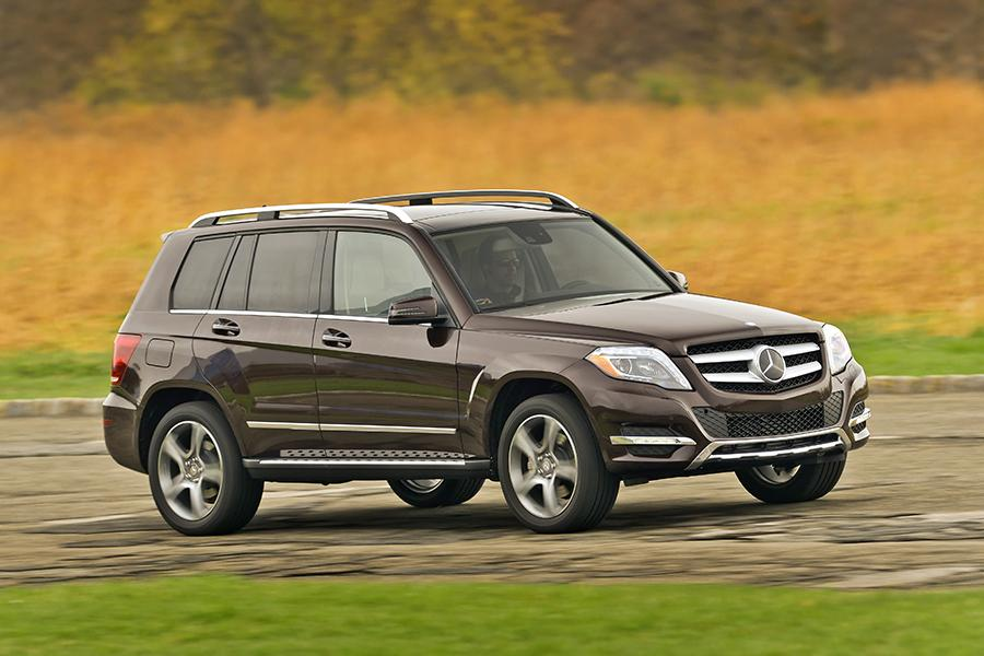 2015 mercedes benz glk class reviews specs and prices. Black Bedroom Furniture Sets. Home Design Ideas