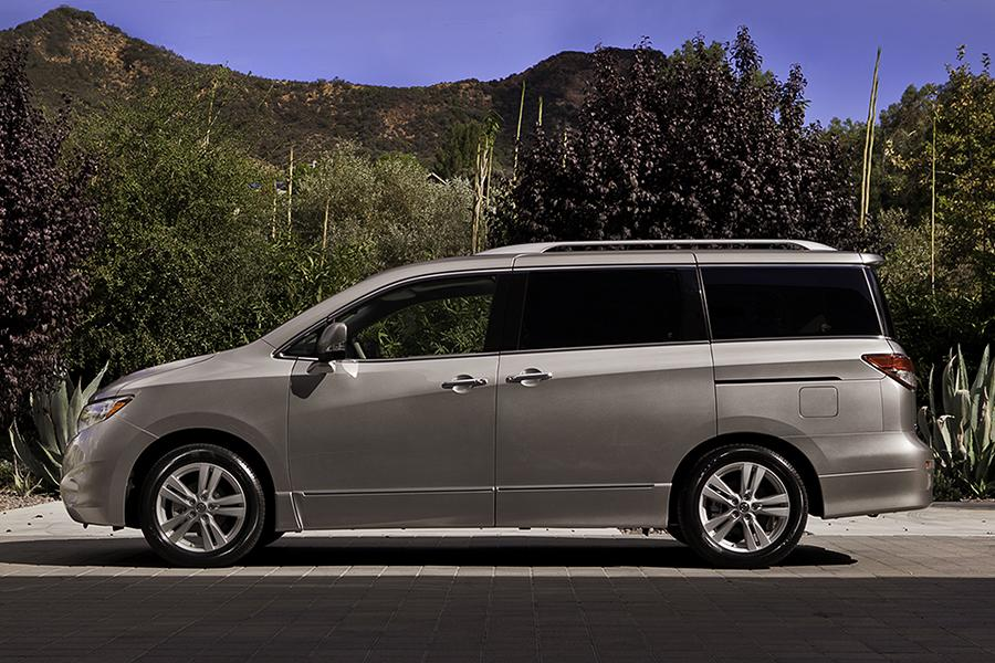 2015 nissan quest reviews specs and prices. Black Bedroom Furniture Sets. Home Design Ideas