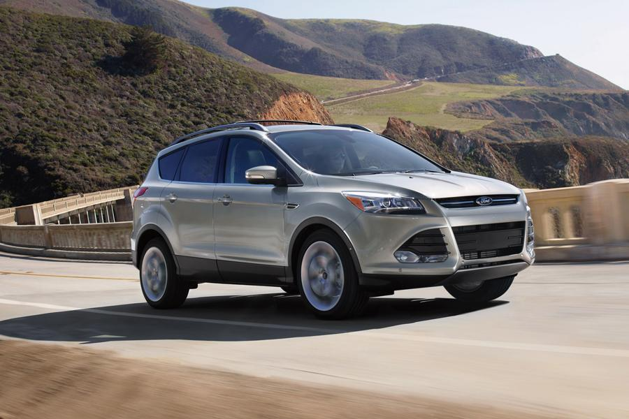 2015 ford escape reviews specs and prices. Black Bedroom Furniture Sets. Home Design Ideas