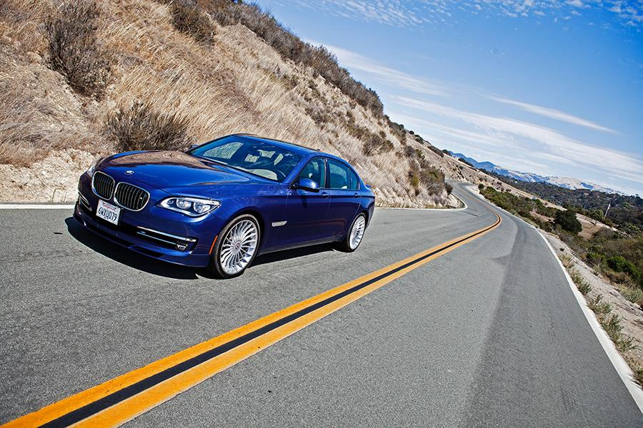 2015 bmw alpina b7 reviews specs and prices. Black Bedroom Furniture Sets. Home Design Ideas