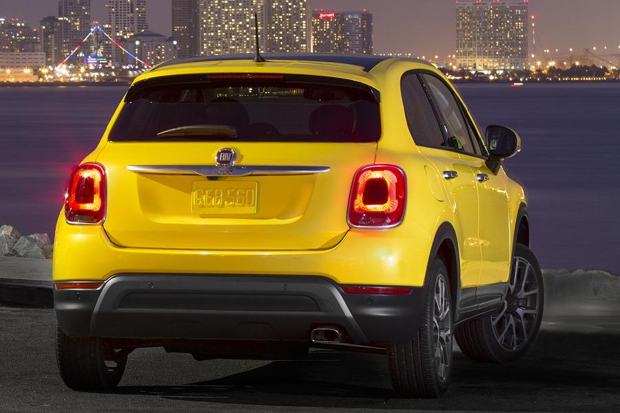2016 fiat 500x reviews specs and prices. Black Bedroom Furniture Sets. Home Design Ideas