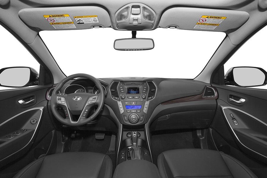 2015 Hyundai Santa Fe Reviews Specs And Prices Cars Com