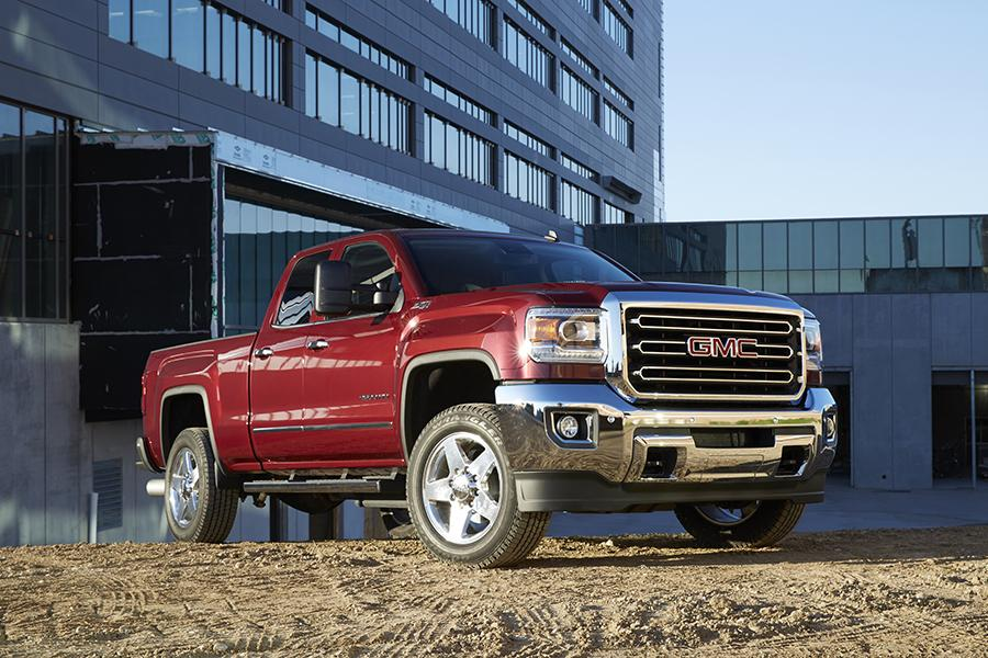 2015 gmc sierra 2500 reviews specs and prices. Black Bedroom Furniture Sets. Home Design Ideas