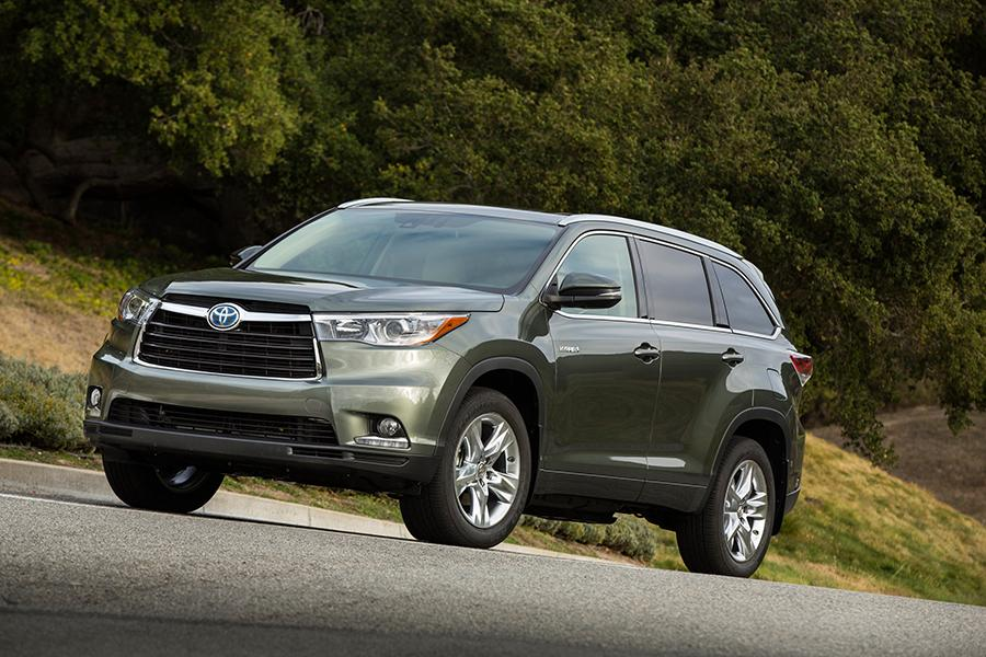 2015 toyota highlander hybrid reviews specs and prices. Black Bedroom Furniture Sets. Home Design Ideas