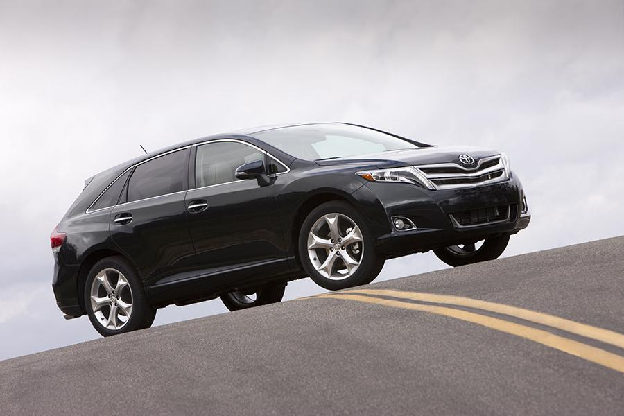 2015 toyota venza reviews specs and prices. Black Bedroom Furniture Sets. Home Design Ideas