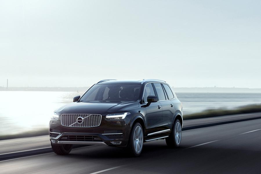 2016 Volvo XC90 Reviews, Specs and Prices | Cars.com
