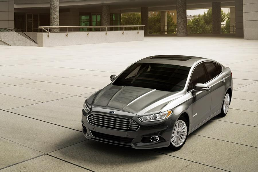 2015 Ford Fusion Hybrid Specs Pictures Trims Colors