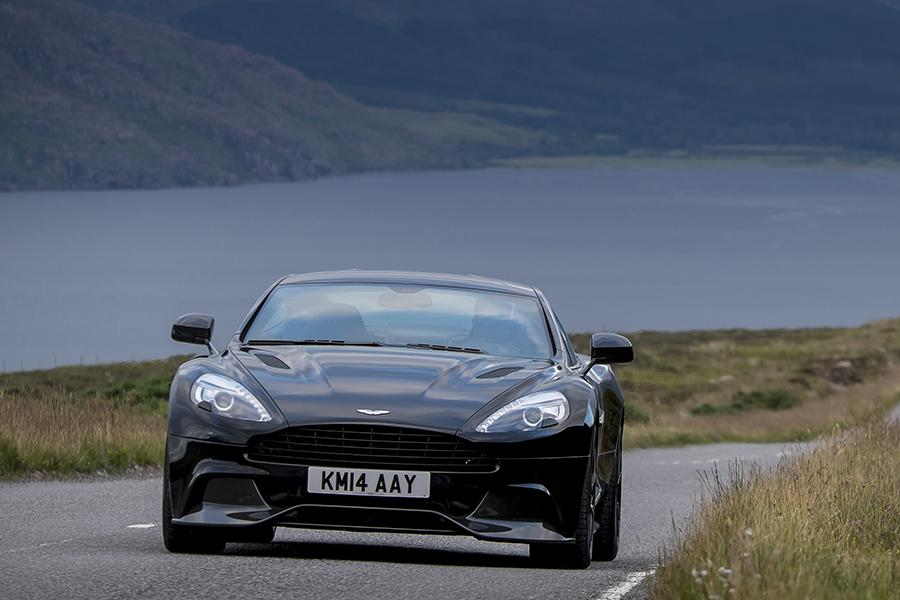 2015 aston martin vanquish reviews specs and prices. Cars Review. Best American Auto & Cars Review