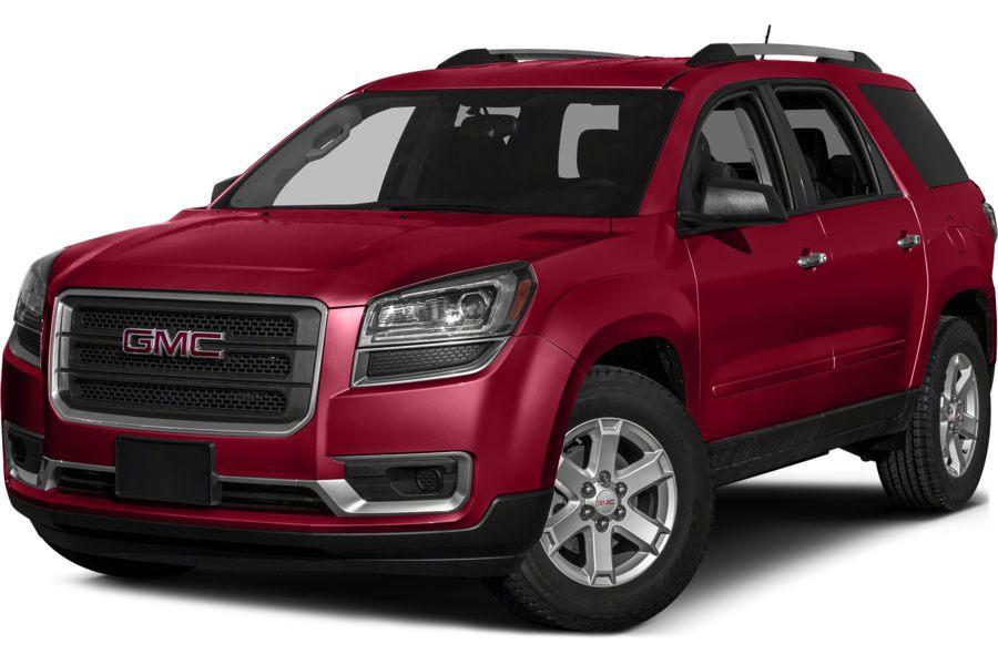 2015 gmc acadia reviews specs and prices. Black Bedroom Furniture Sets. Home Design Ideas