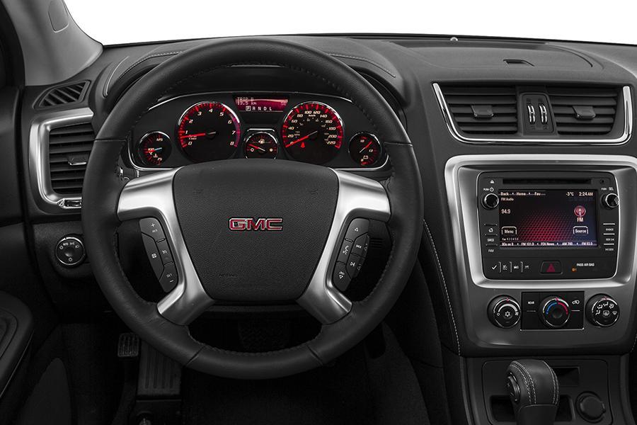 2015 Gmc Acadia Reviews Specs And Prices Cars Com
