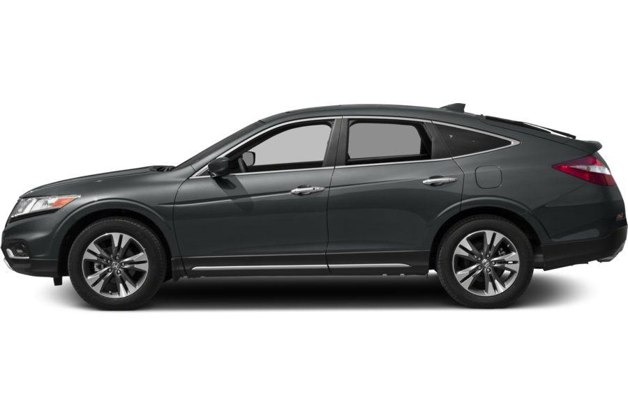 2015 Honda Crosstour Reviews Specs And Prices Cars Com