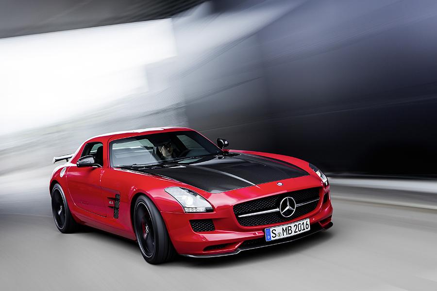 mercedes benz sls amg coupe models price specs reviews