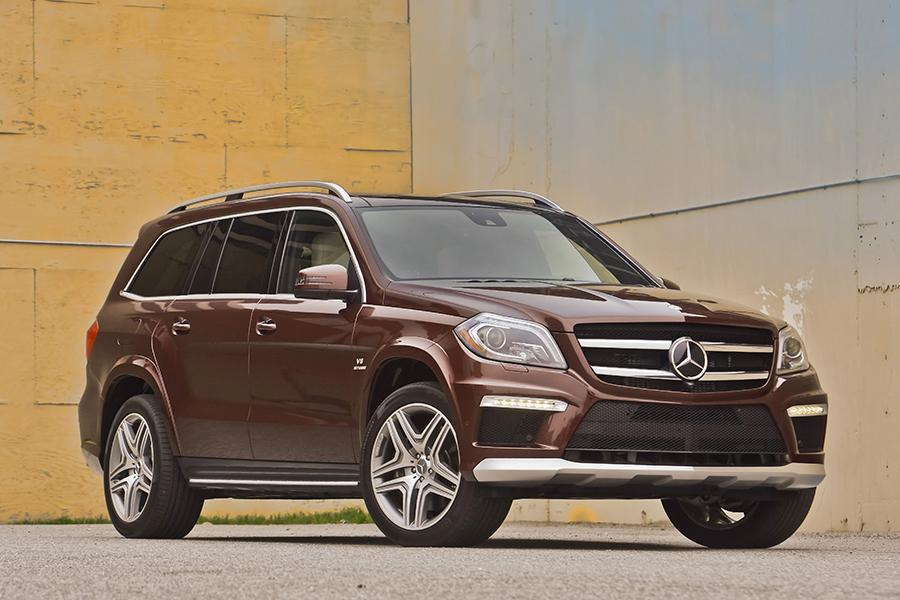 2015 mercedes benz gl class reviews specs and prices for Gl class mercedes benz price