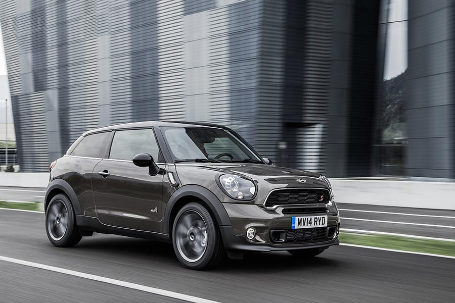 2015 mini paceman reviews specs and prices. Black Bedroom Furniture Sets. Home Design Ideas