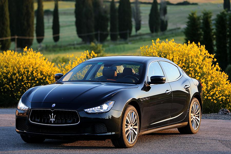 2015 maserati ghibli reviews specs and prices. Black Bedroom Furniture Sets. Home Design Ideas