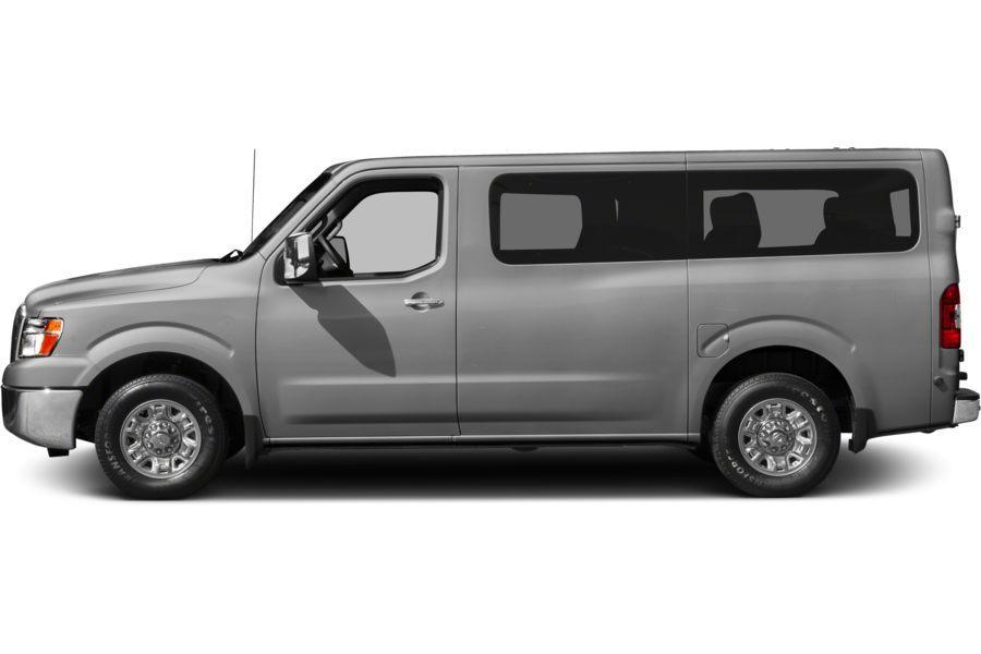 2015 Nissan NV Passenger NV3500 HD Reviews, Specs and ...