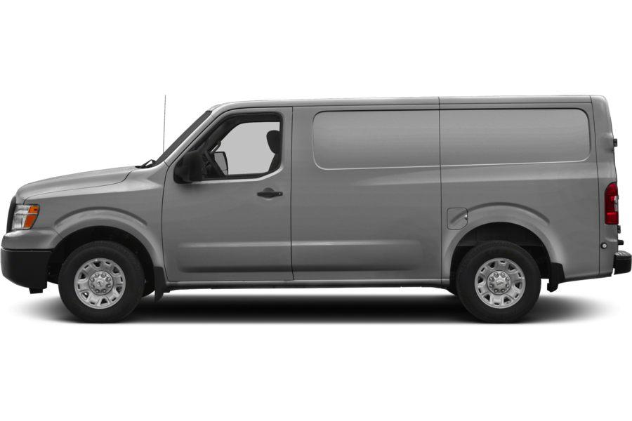 2015 nissan nv cargo nv1500 reviews specs and prices. Black Bedroom Furniture Sets. Home Design Ideas