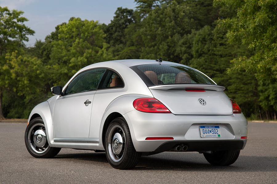 2015 Volkswagen Beetle Reviews, Specs and Prices | Cars.com