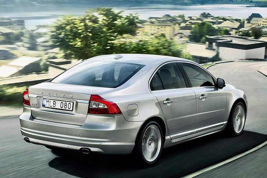 2015 volvo s80 reviews specs and prices. Black Bedroom Furniture Sets. Home Design Ideas
