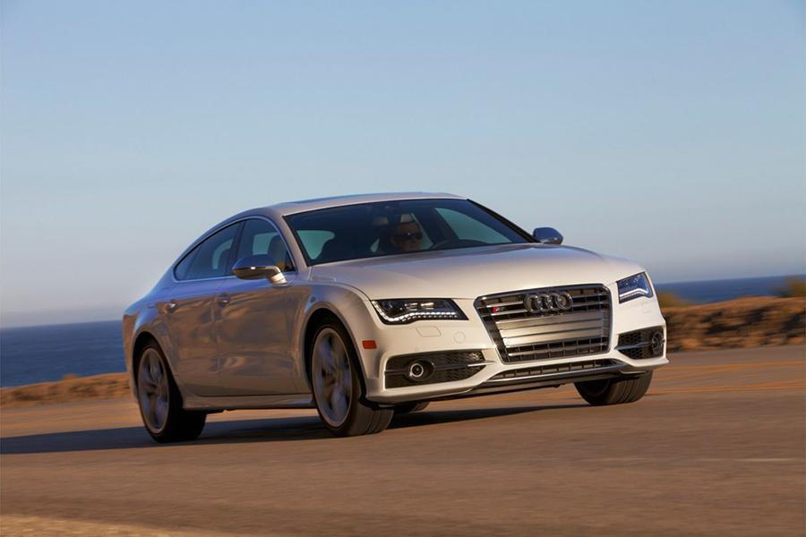 2015 audi s7 reviews specs and prices. Black Bedroom Furniture Sets. Home Design Ideas