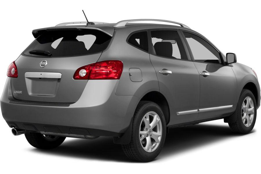 2015 nissan rogue select reviews specs and prices. Black Bedroom Furniture Sets. Home Design Ideas
