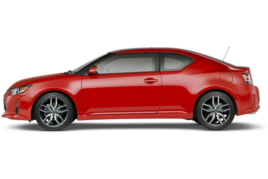2015 scion tc reviews specs and prices. Black Bedroom Furniture Sets. Home Design Ideas