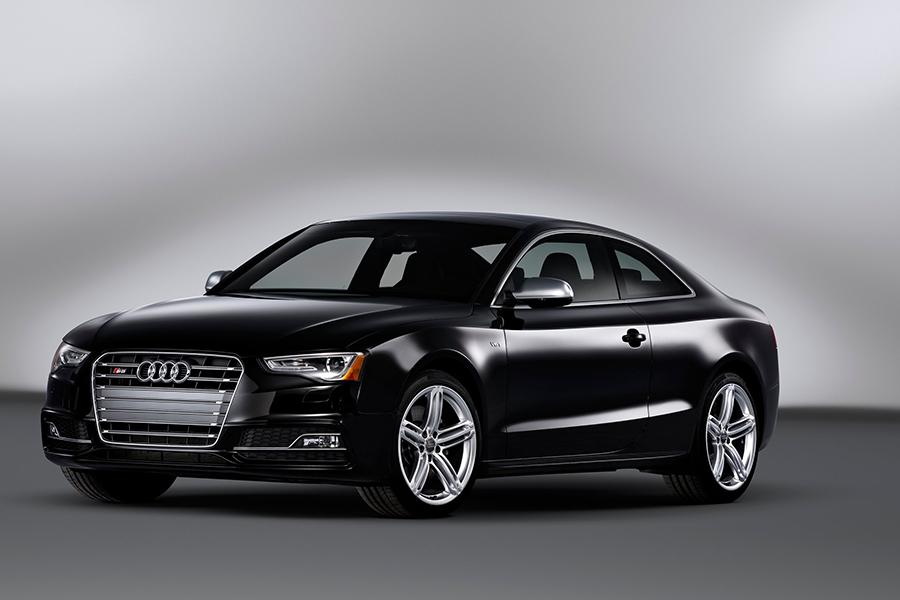 2015 Audi S5 Reviews Specs And Prices Cars Com