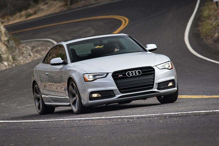 2012 Audi S5 Reviews Specs And Prices Carscom | Autos Post