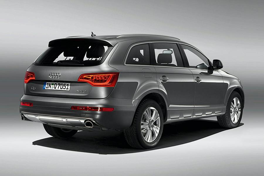 2015 Audi Q7 Reviews, Specs and Prices | Cars.com