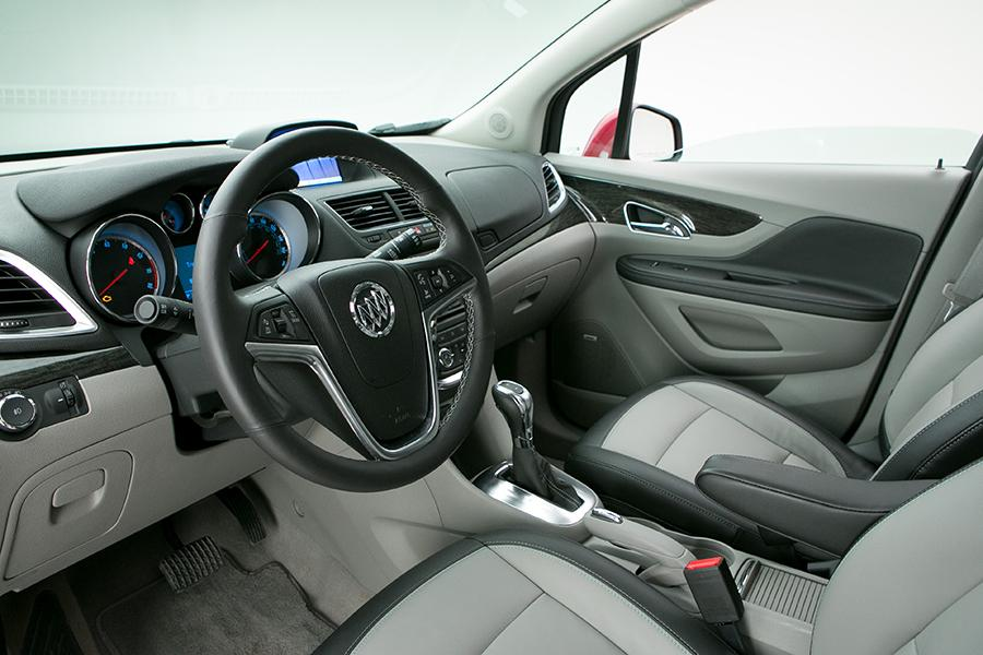 2014 buick encore reviews specs and prices. Cars Review. Best American Auto & Cars Review