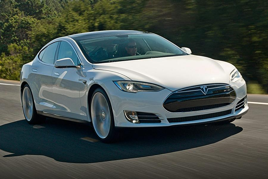 2014 Tesla Model S Reviews Specs And Prices Cars Com