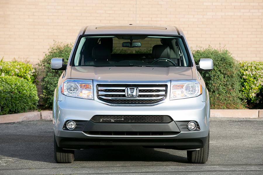 2014 honda pilot reviews specs and prices for 2014 honda pilot dimensions