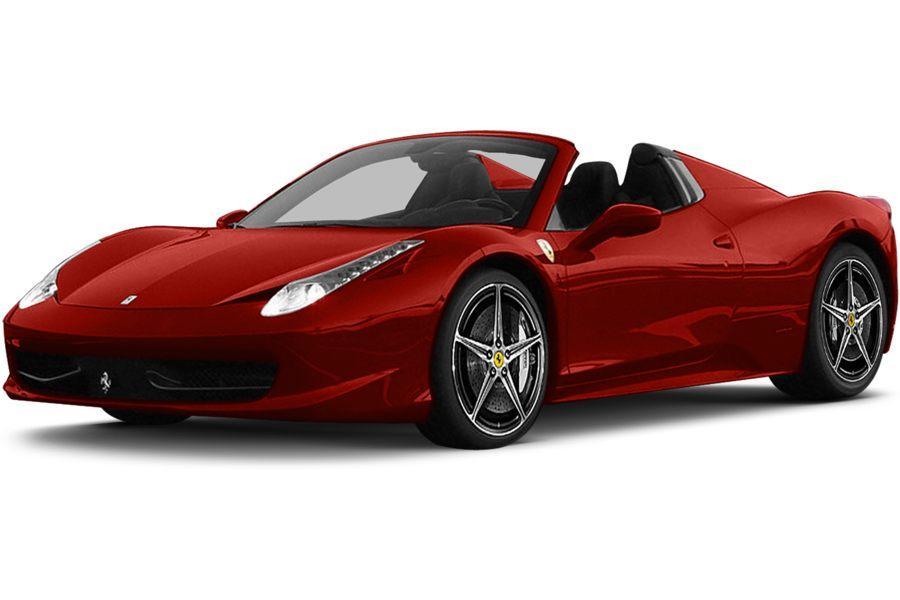 2015 Ferrari 458 Spider Reviews Specs And Prices Cars Com