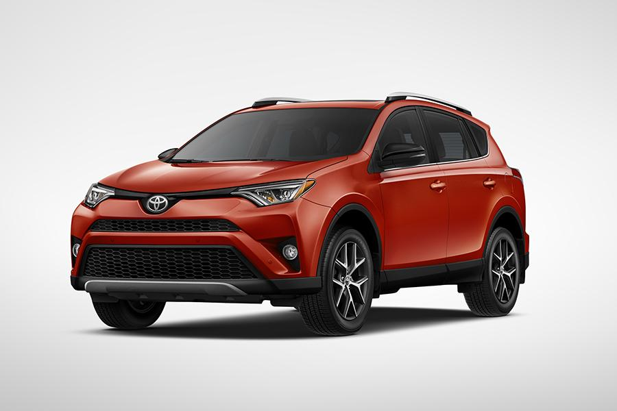 2016 toyota rav4 reviews specs and prices. Black Bedroom Furniture Sets. Home Design Ideas
